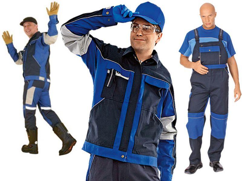 Одежда Для Рабочих