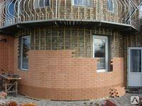 Декоративная фасадная плитка: новый облик вашего дома
