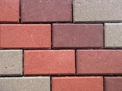 Фотографии тротуарной плитки брусчатка