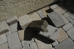 Как рассчитать расход тротуарной плитки – практические советы