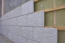 Крепления для фасадной плитки