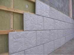 Облицовка фасадов плиткой, технология отделки дома клинкером