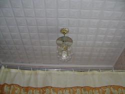 Потолочная плитка для кухни