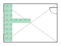 Правильно приклеить потолочую плитку – это просто!