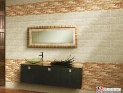 Размеры плитки для стен, и ее толщина