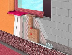 Способы крепления фасадной плитки - все очень просто!